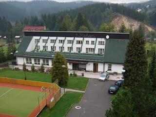 Hotel Kahan