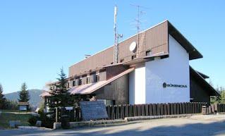 horský hotel Súkenická